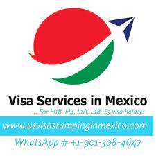 f1 to h1b first time change of status stamping in Mexico