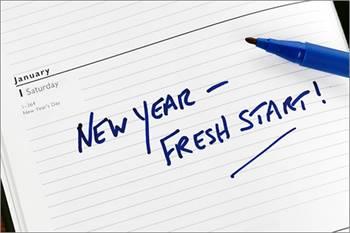 Top 5 Financial Resolutions
