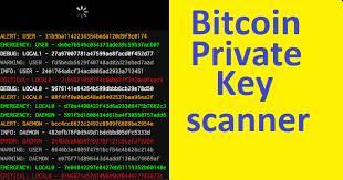 private key non spendable funds crack