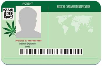 Buy Medical Marijuana Card Online