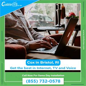 Get Cox Internet is the Most Affordable Option in Bristol