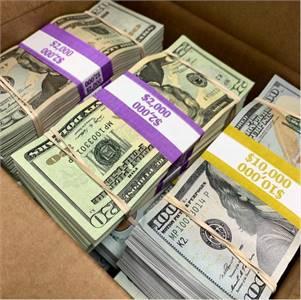 Purchase Counterfeit Money Online