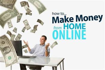 DO YOU WANT TO WORK FROM HOME? MAKE EARNINGS UP TO $10,000 + MONTHLY