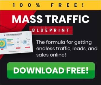 Mass Traffic Blueprint Course-94% OFF