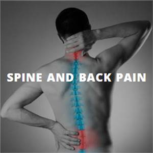 Spine Clinic Treatment | Specialty Care Live