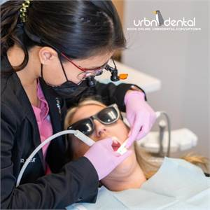 Quality Care: The Best Rated Dentist Near Me
