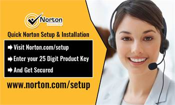 Norton.com/setup - Norton Setup By Your Retail Card