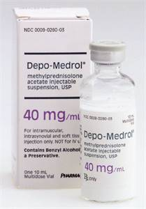 Buy Depo-Medrol Injection in US