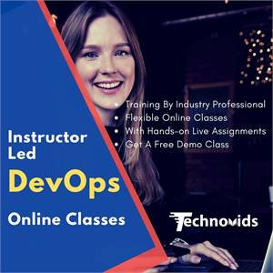 AWS DevOps Online training