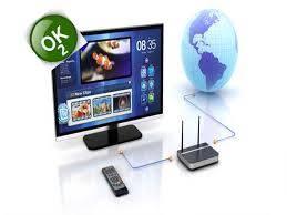 OK2 IPTV Service