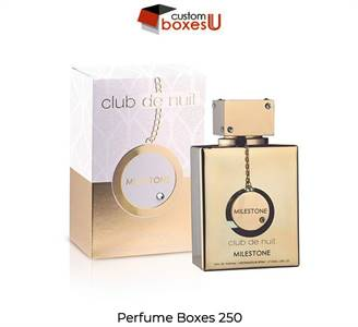 Perfume gift boxes wholesale and Point of Sale Material in Texas, USA