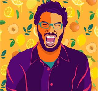 Gursimran Khamba - Indian Stand Up Comedian, Writer & Blogger