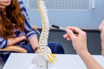 Personal Injury Chiropractor - Dr. Derek Finger, D.C. Chiropractic Physician