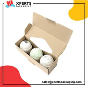 Get Custom Bath bomb Packaging Boxes at wholesale rates