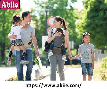 Best Baby Carriers in Usa