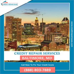Credit Repair in Baltimore, MD