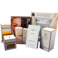 Get 30% Discount On Custom Cosmetic Packaging Boxes