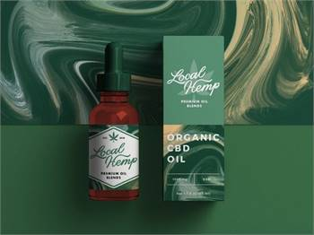 Get Upto 40% Discount On CBD Oil Packaging