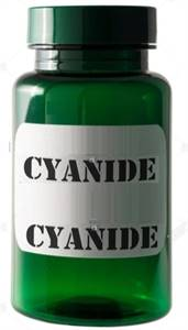 High Purity Cyanide Pills, Powder and Liquid for sale
