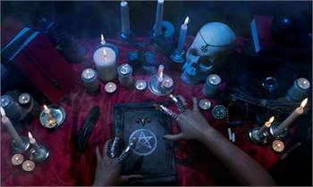Get help from the strongest healer, herbalist & Spell Caster