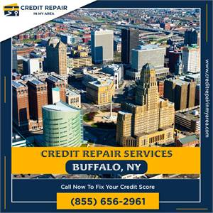 Best Offers in Credit repair Buffalo, NY