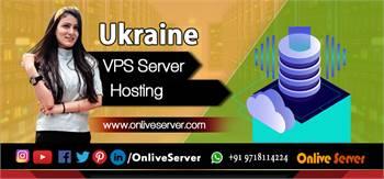 Stay connected with Onlive Server-based Ukraine VPS Server Hosting
