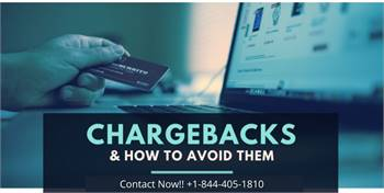 How to Avoid Chargebacks on Credit Cards?