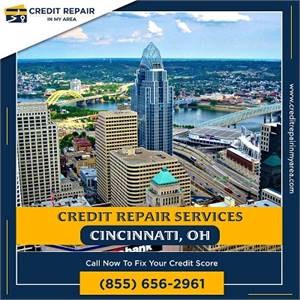 The 1 Way to Improve Your Credit Scores Fast in Cincinnati, OH