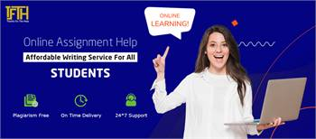 Assignment Help Available At Affordable Rate Only At ThanksForTheHelp