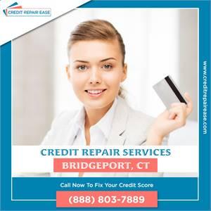 Fast credit repair for mortgage in Bridgeport