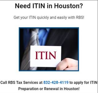Renew Your ITIN Number with an IRS Certified Approval Agent