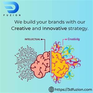 3d fuzion , Digital Marketing Agency in new york