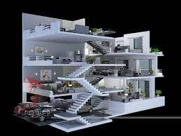 Most Reliable Architectural 3D Modeling for your Real Estate Project