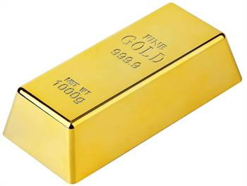 Gold Bars and Rough Diamonds for Sale