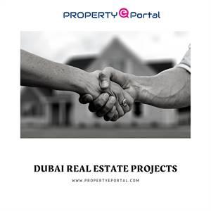 DUBAI REAL ESTATE PROJECTS
