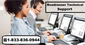 Roadrunner Technical Support 1-833-836-0944 | Roadrunner Toll Free Number