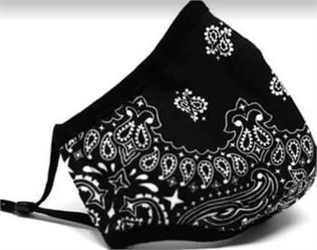 Fabrics Mask manufacturers