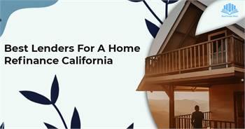 Home Refinance California