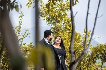 Book Best Pre Wedding Shoot Location in Bhopal | Portfolio Studio