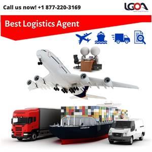 Best Logistics Agent