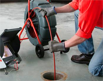 Quickly Contact Us Sewer Cleaning Services in Lakeland.