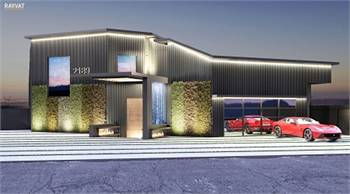 3D rendering services in New York