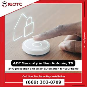 Protect Your Home in San Antonio, TX Today!
