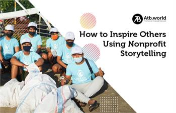Stories that inspire- How a powerful Stories can inspire people to change