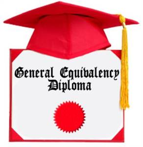 Buy a GED Certificate