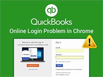 how to fix quickbooks login error.