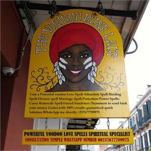 powerful voodoo Love Spells,spiritualist Healer and Caster