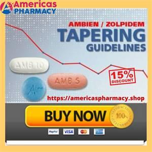 Buy Ambien Online | Generic Ambien | Order Legally