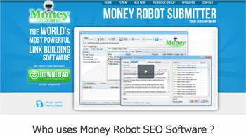 Money Robot Submitter Reviews