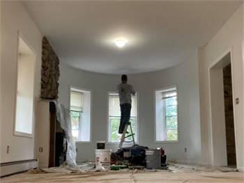 Painting contractor Bridgeport CT